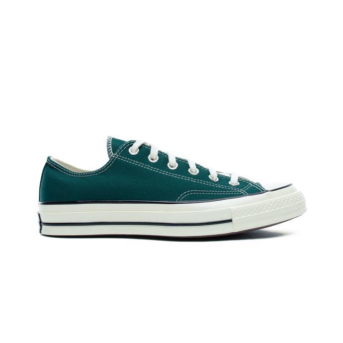 Chuck 70 Ox Unisex Yeşil Sneaker