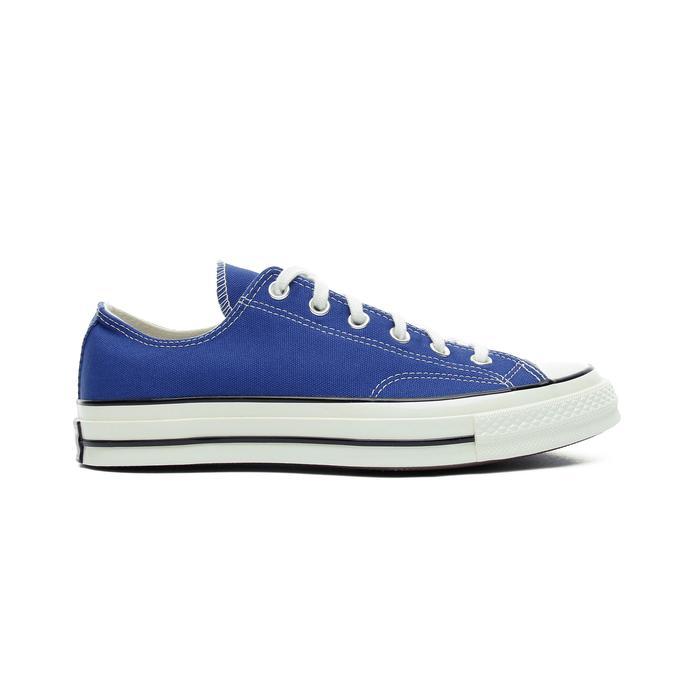 Chuck 70 Ox Unisex Mavi Sneaker