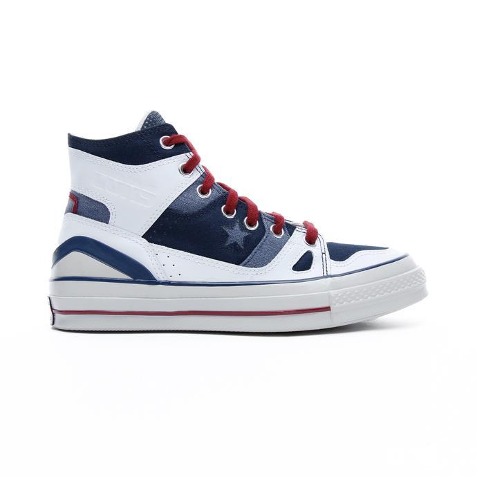 Chuck 70 E260 Hi Beyaz Erkek Sneaker