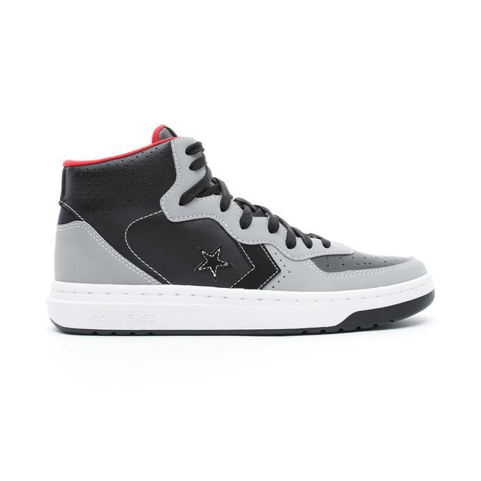 Rival Mid Erkek Siyah Sneaker