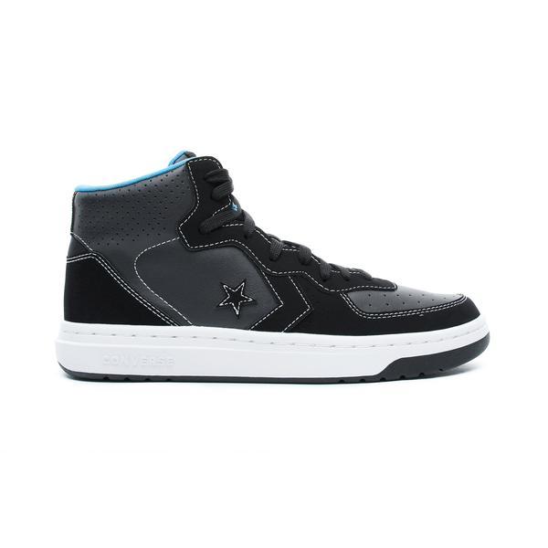 Converse Rival Mid Erkek Siyah Sneaker