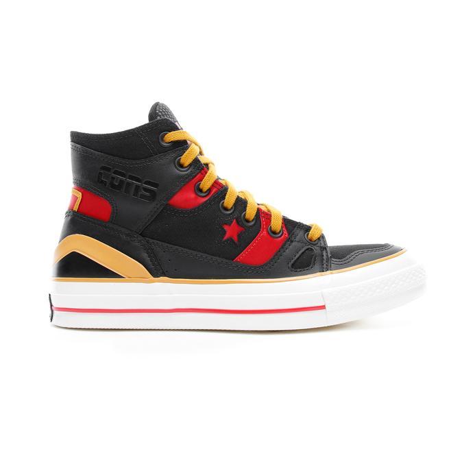 Converse Chuck 70 E260 Hi Erkek Siyah Sneaker
