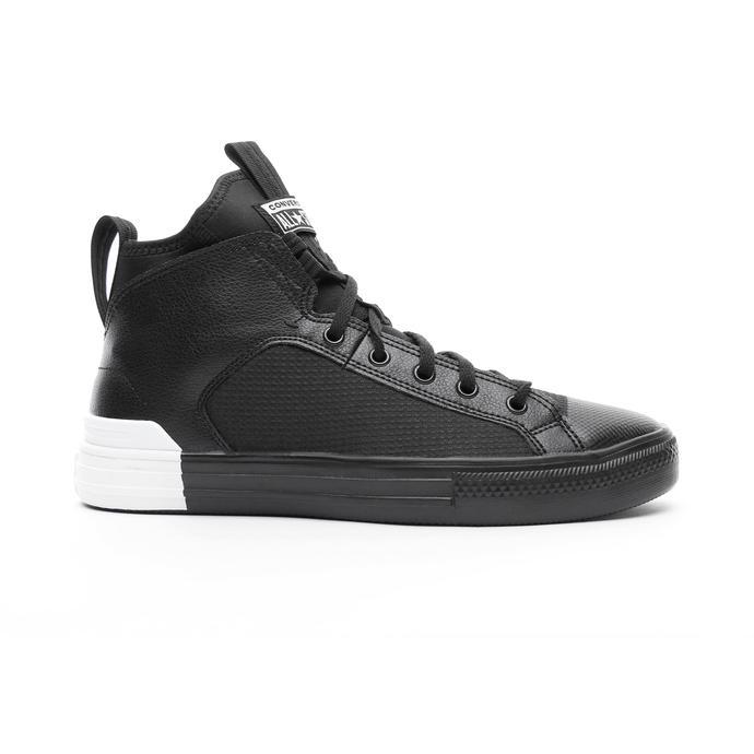 Chuck Taylor All Star Ultra Mid Unisex Siyah Sneaker