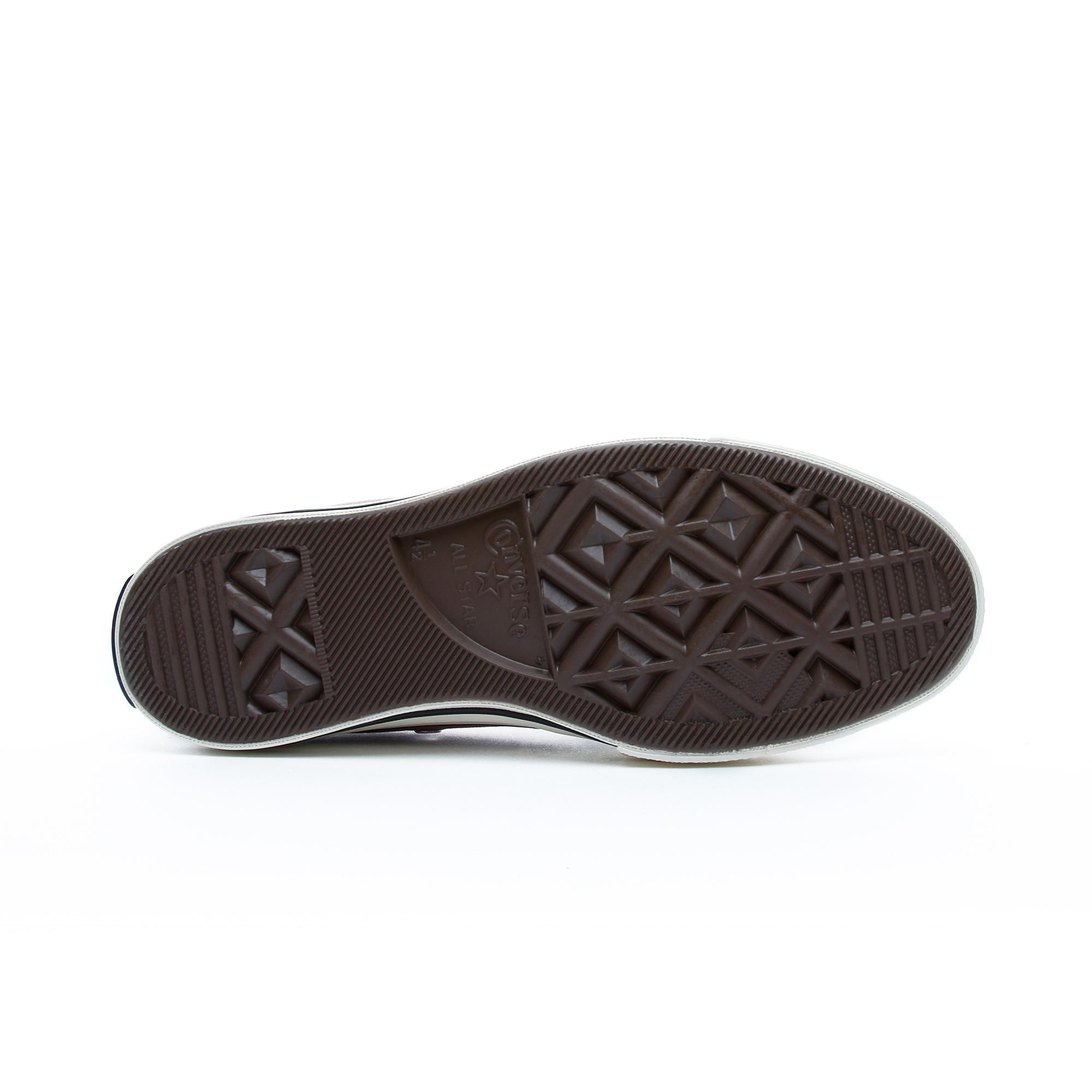 Converse Chuck 70 Ox Kadın Mor Sneaker