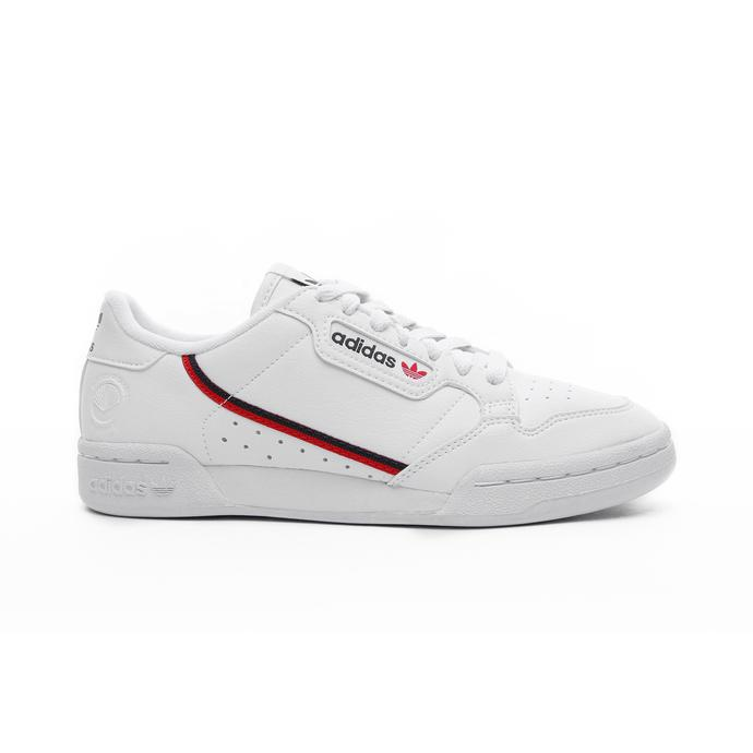 Continental 80 Vega Erkek Beyaz Spor Ayakkabı