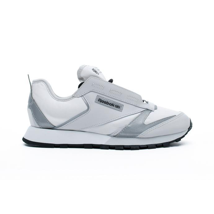 Classics Leather Premier Kadın Beyaz Spor Ayakkabı