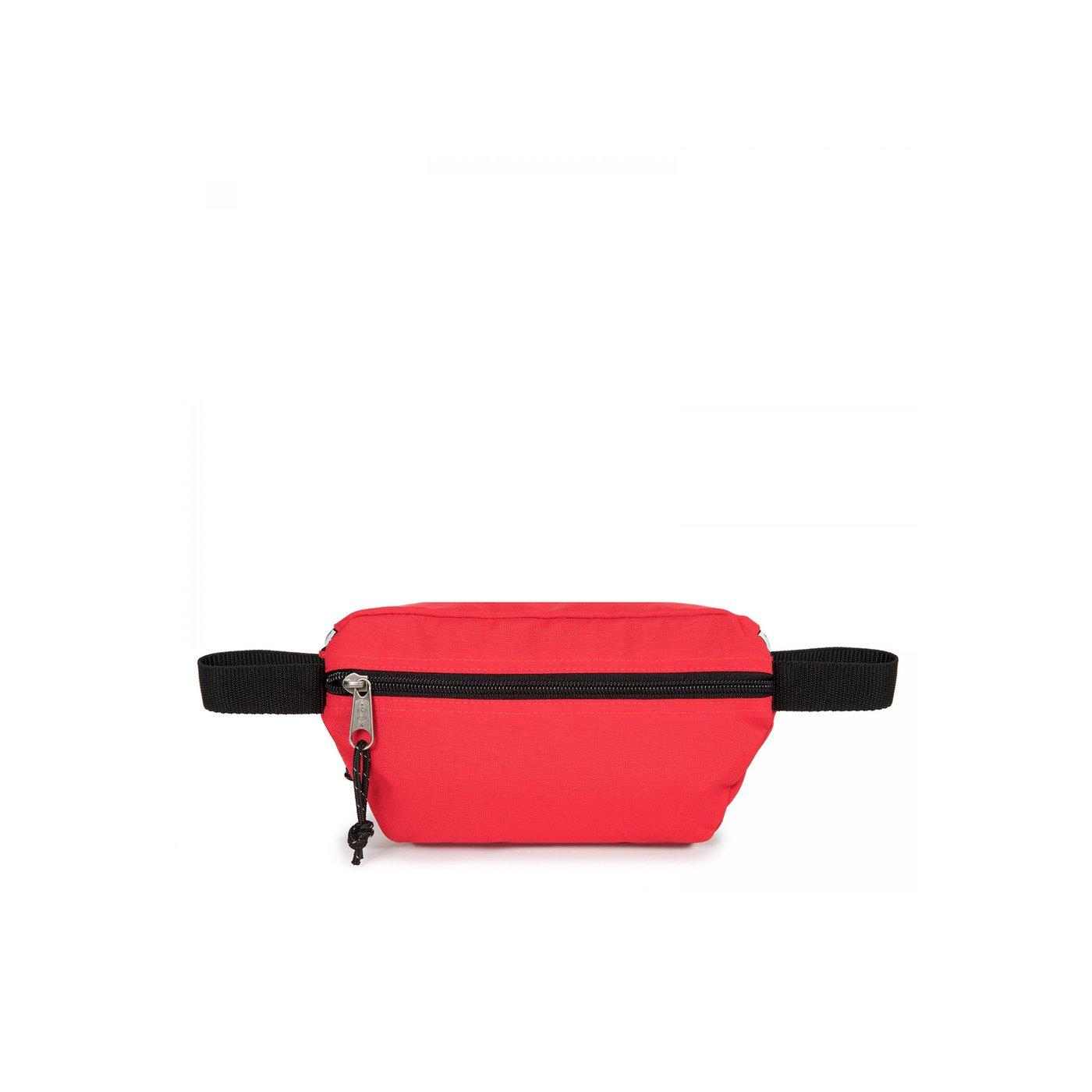 Padded Zippl'r + Unisex Kırmızı Sırt Çantası