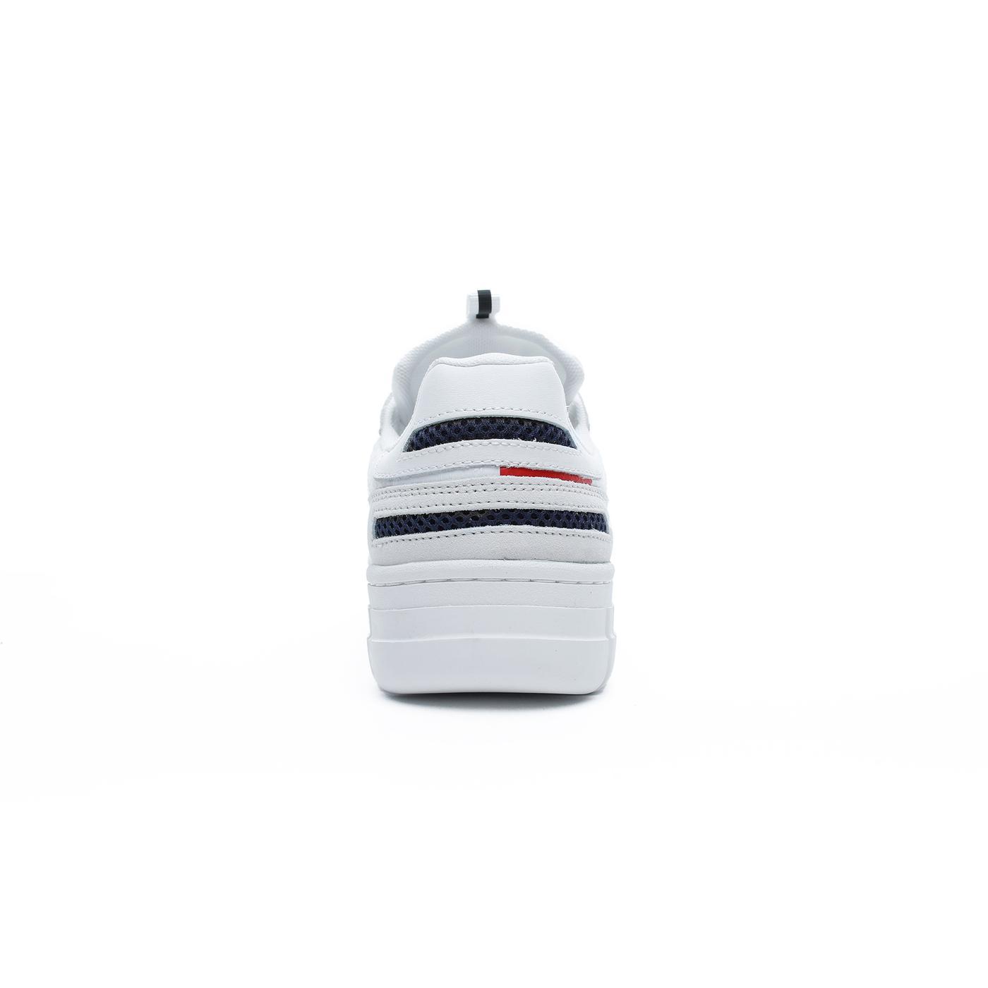 Tommy Hilfiger Retro Mesh Erkek Beyaz Spor Ayakkabı