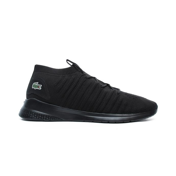 Lt Fit-Flex Erkek Siyah Spor Ayakkabı