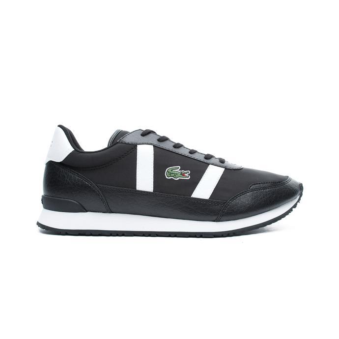 Partner Erkek Siyah Spor Ayakkabı