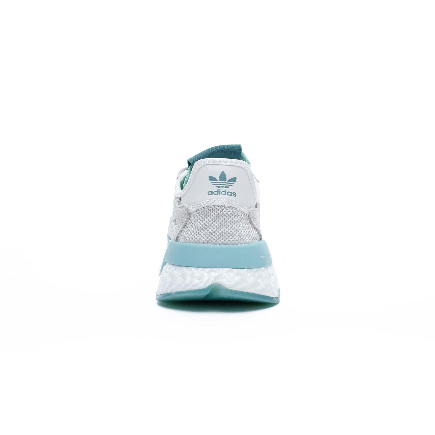 Nite Jogger Kadın Beyaz Spor Ayakkabı