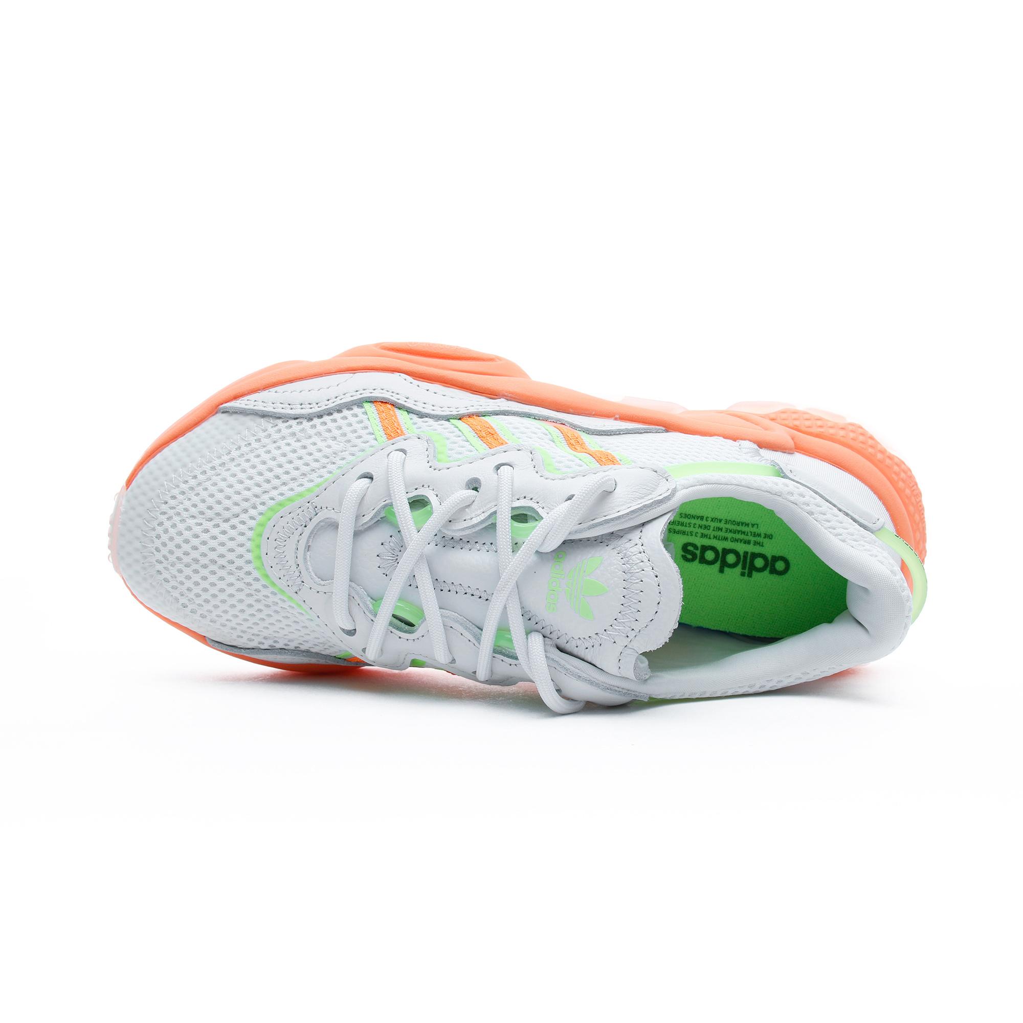 Ozweego Kadın Beyaz Spor Ayakkabı
