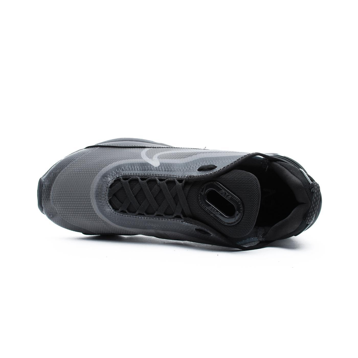 Nike Air Max 2090 Erkek Siyah Spor Ayakkabı