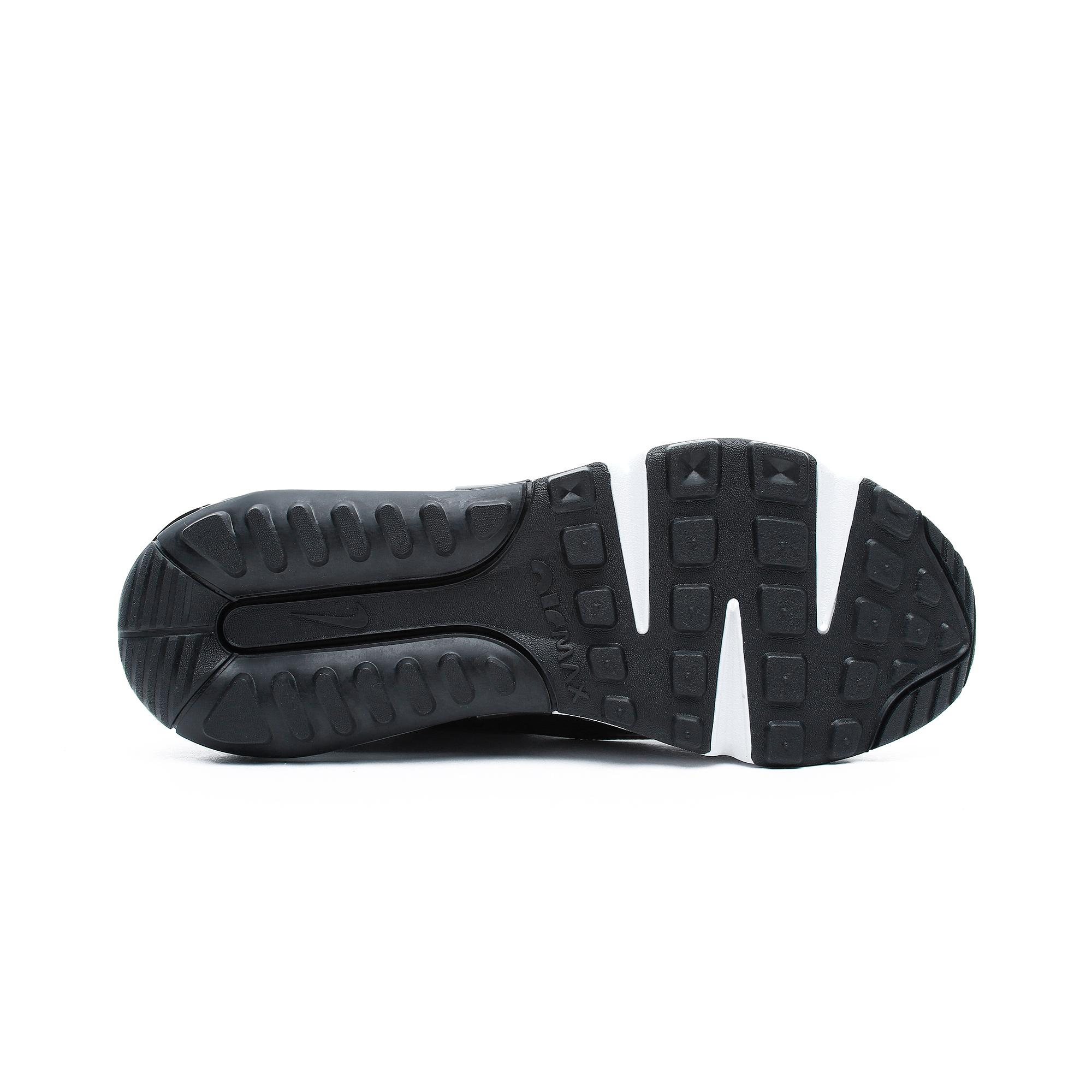 Nike Air Max 2090 Kadın Siyah Spor Ayakkabı