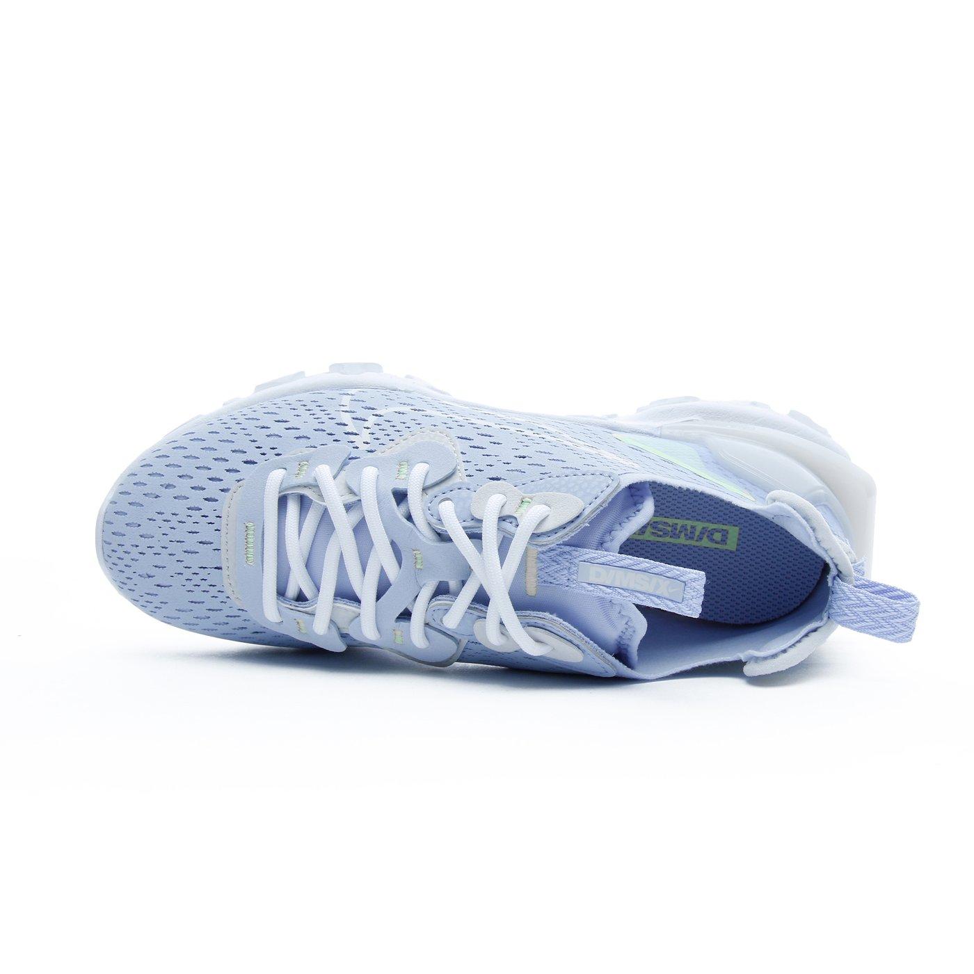 Nike Sportswear React Vision Kadın Mavi Spor Ayakkabı