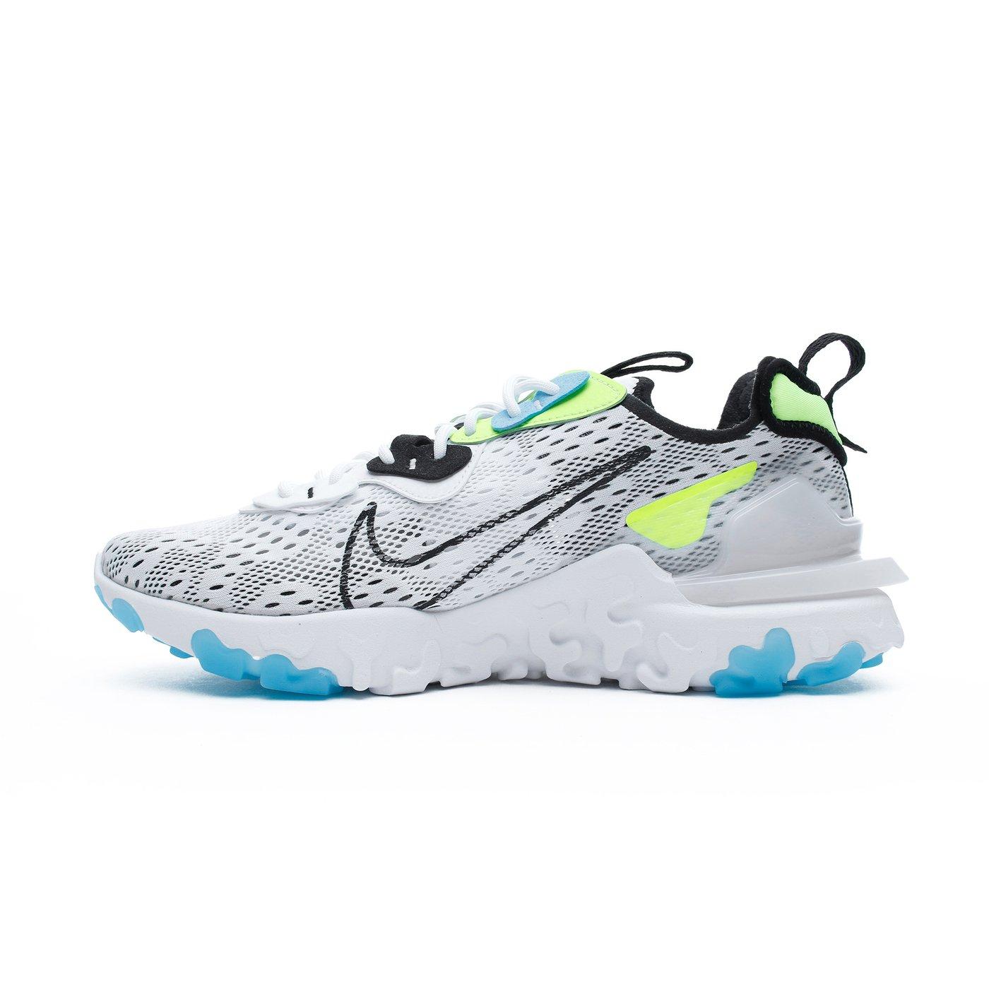 React Vision Erkek Beyaz Spor Ayakkabı