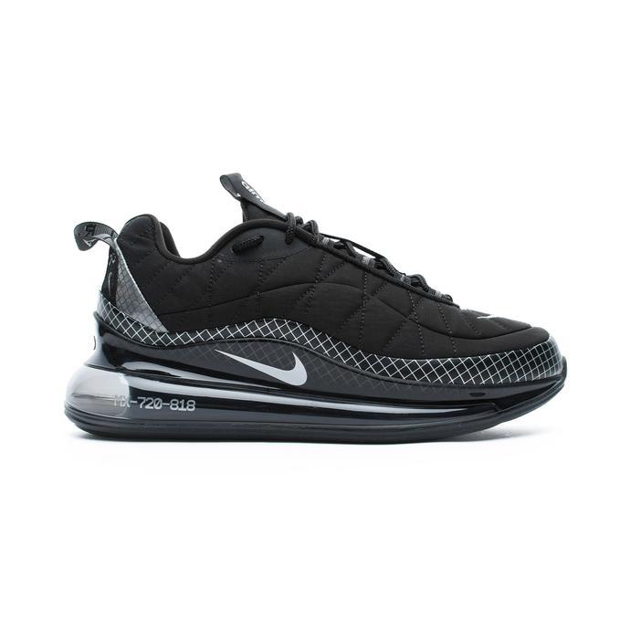 MX-720-818 Erkek Siyah Spor Ayakkabı