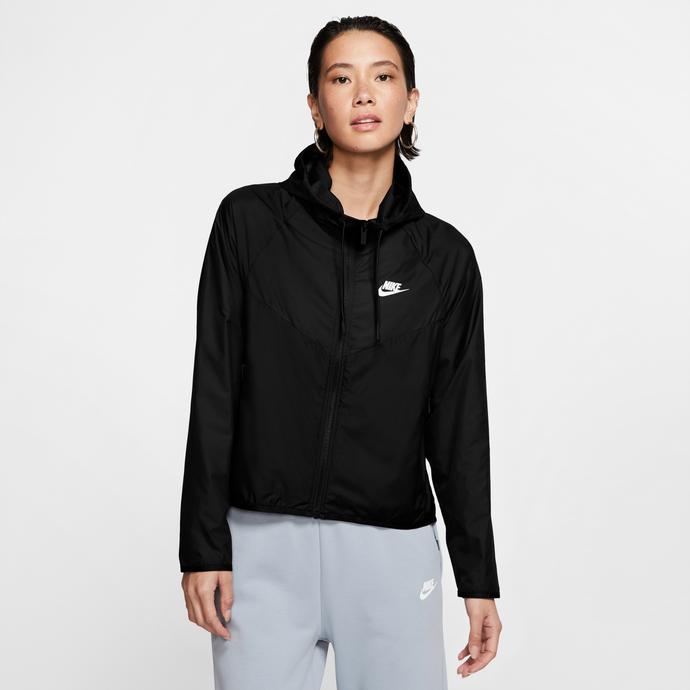 Nike Sportswear Kadın Siyah Eşofman Üstü