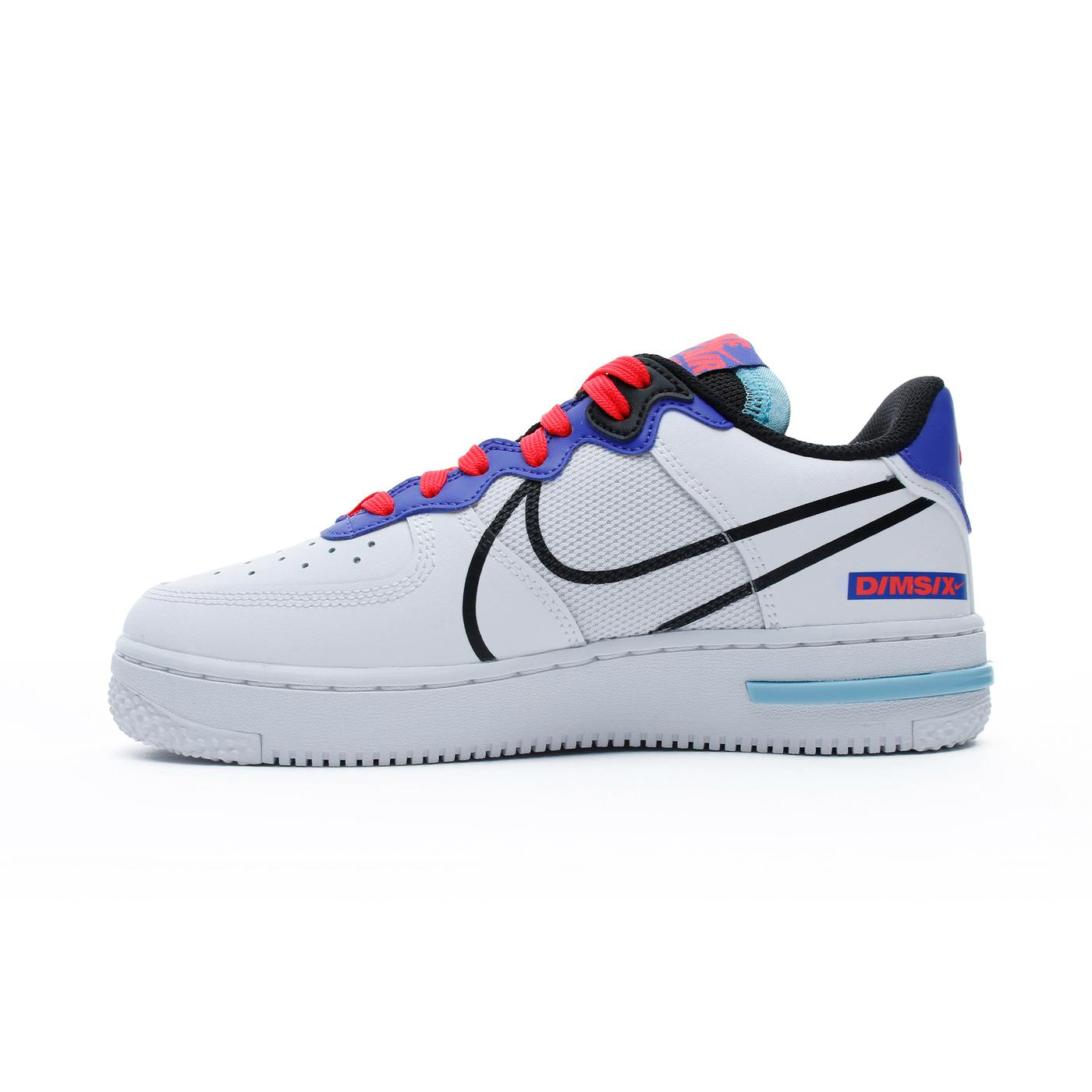 Nike Air Force 1 React Kadın Beyaz Spor Ayakkabı