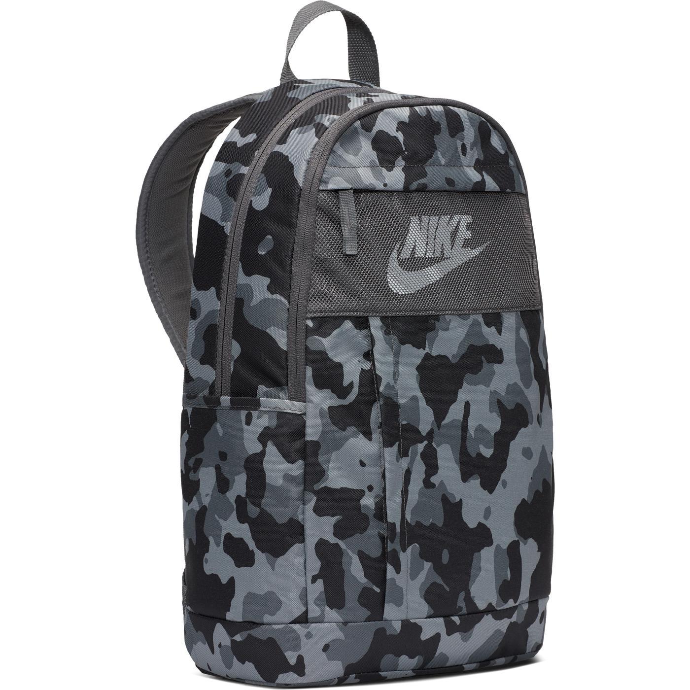 Nike Elmntl Bkpk - 2.0 Unisex Siyah Sırt Çantası