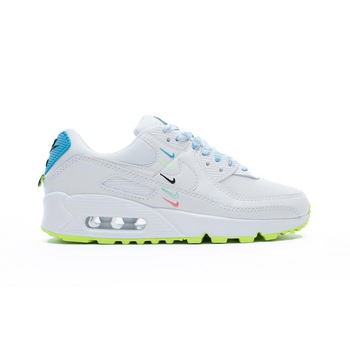 Air Max 90 Kadın Beyaz Spor Ayakkabı