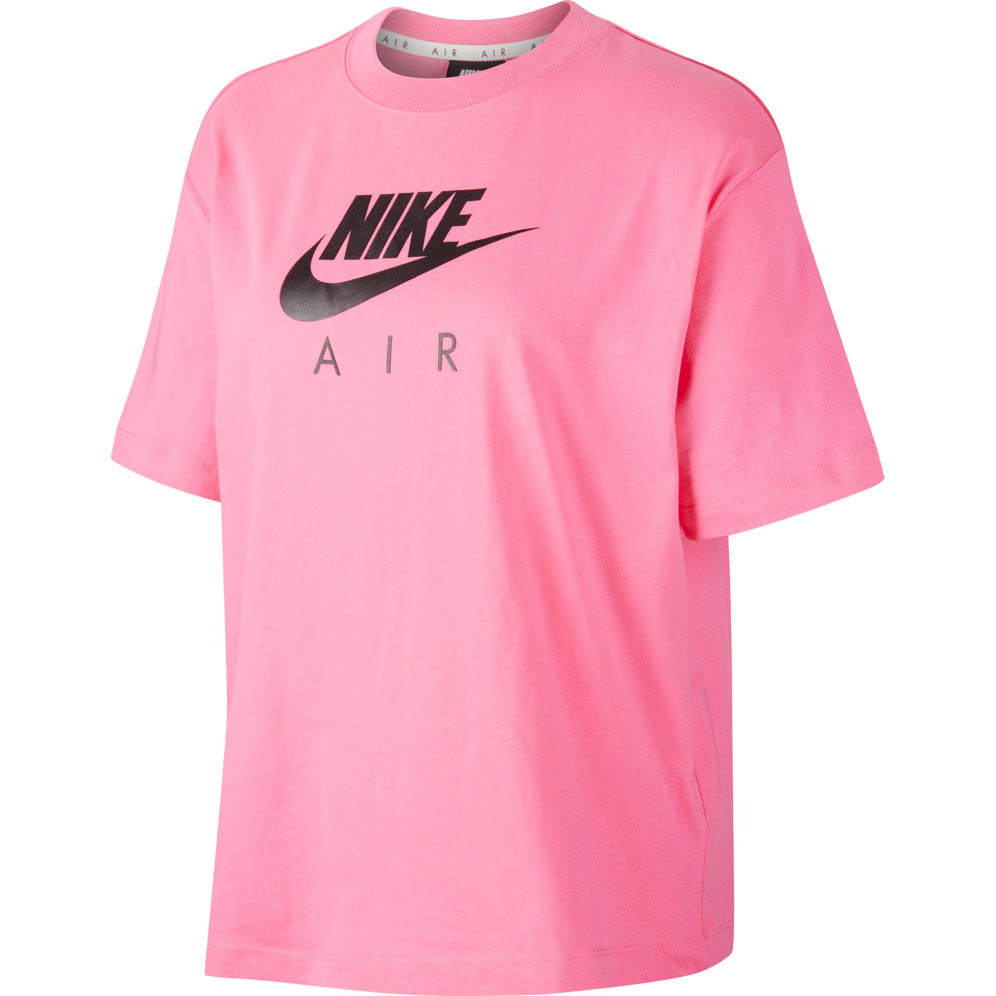 Sportswear Air Kadın Pembe T-Shirt