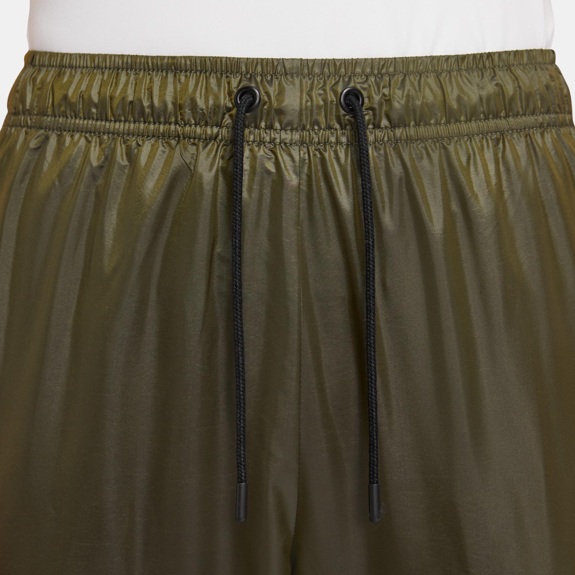 Nike Sportswearvn Archive Rmx Kadın Yeşil Eşofman Altı