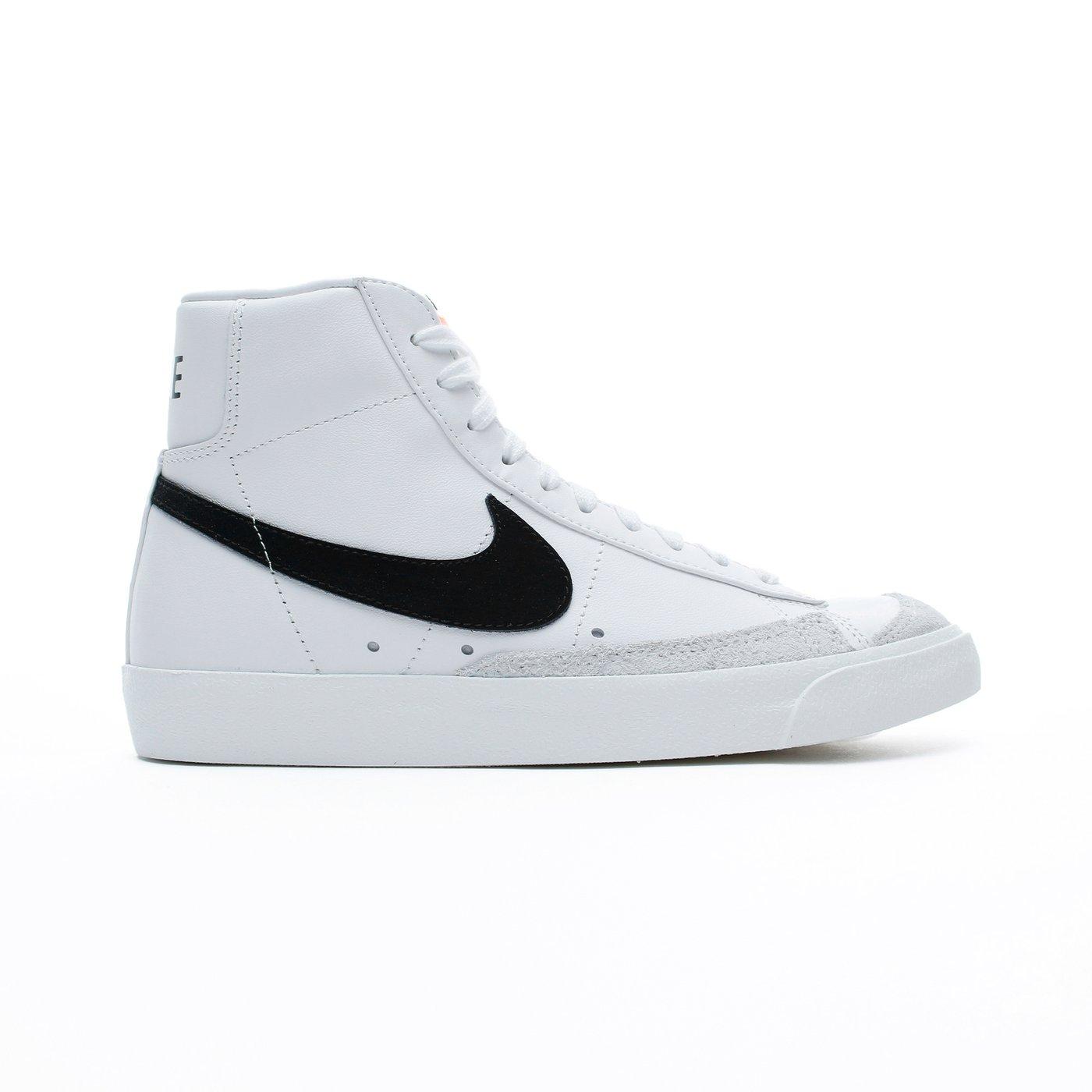 Blazer Mid '77 Kadın Beyaz Spor Ayakkabı