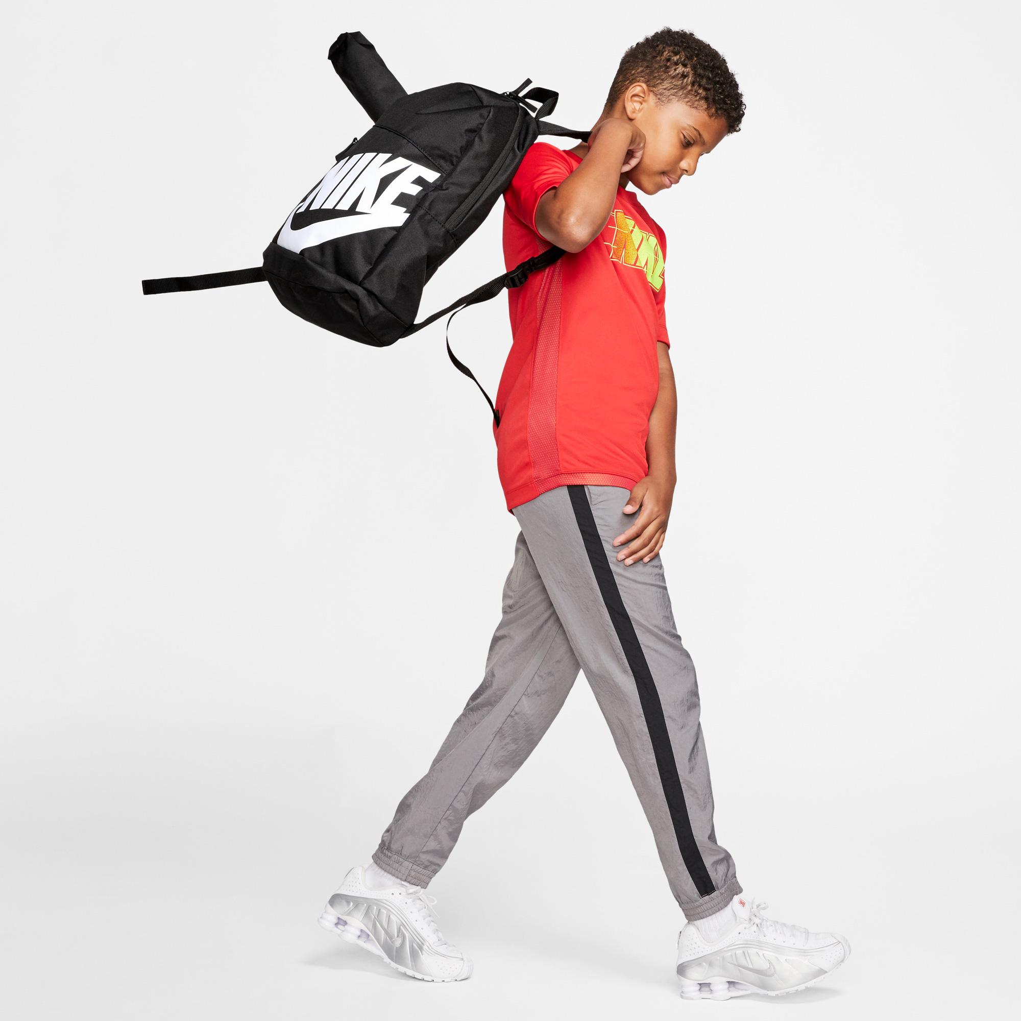 Nike Element FA19 Unisex Siyah Sırt Çantası