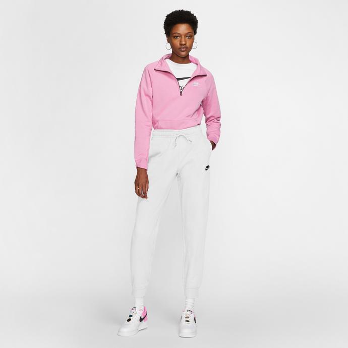 Sportswear Essential Kadın Beyaz Eşofman Altı