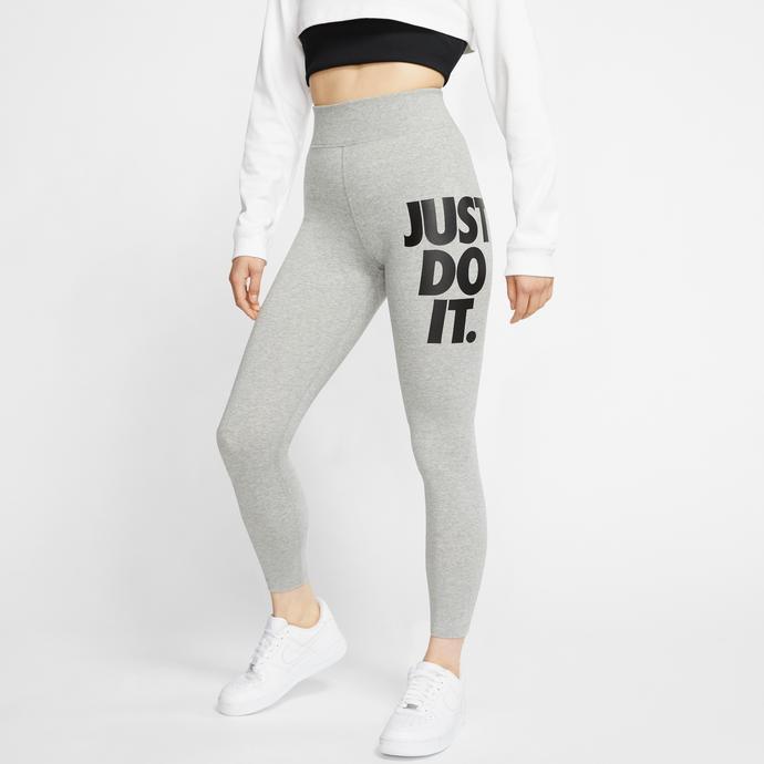 Sportswear Legasee Kadın Siyah Tayt