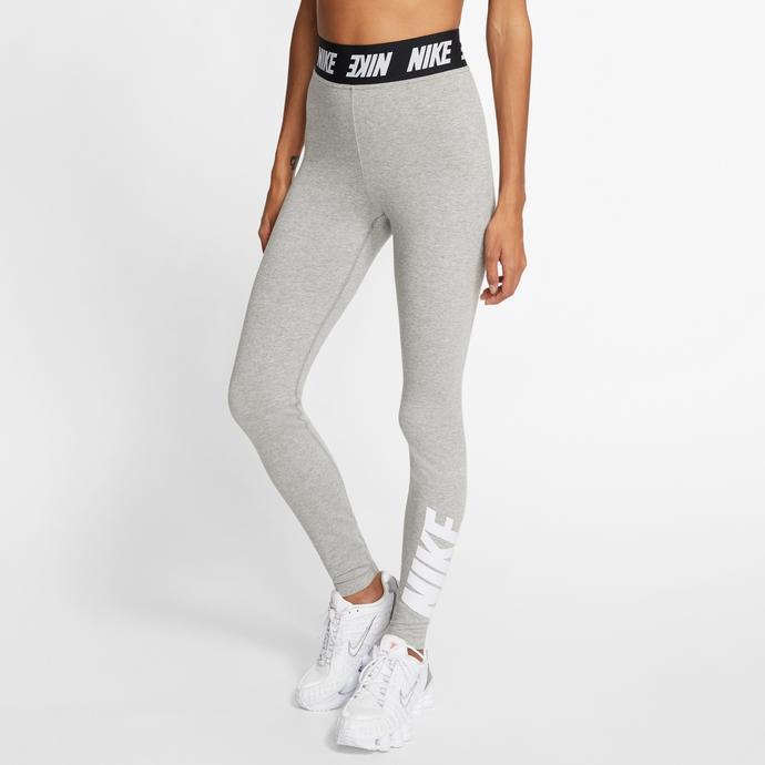 Sportswear Kadın Siyah Tayt