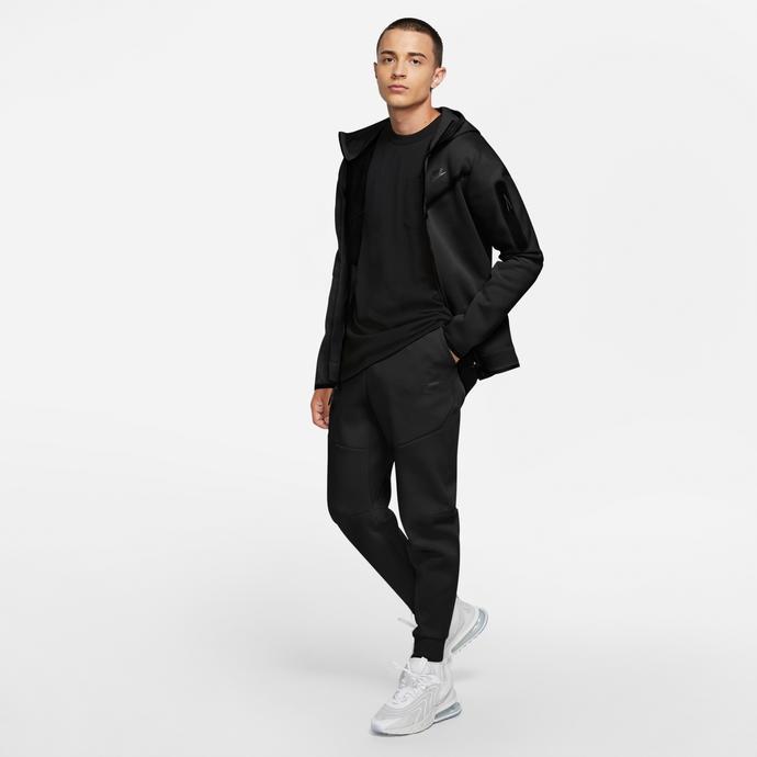 Sportswear Erkek Siyah Eşofman Altı