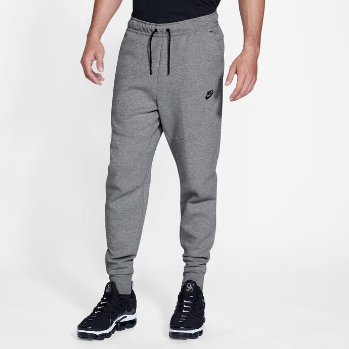 Nike Sportswear Erkek Gri Eşofman Altı