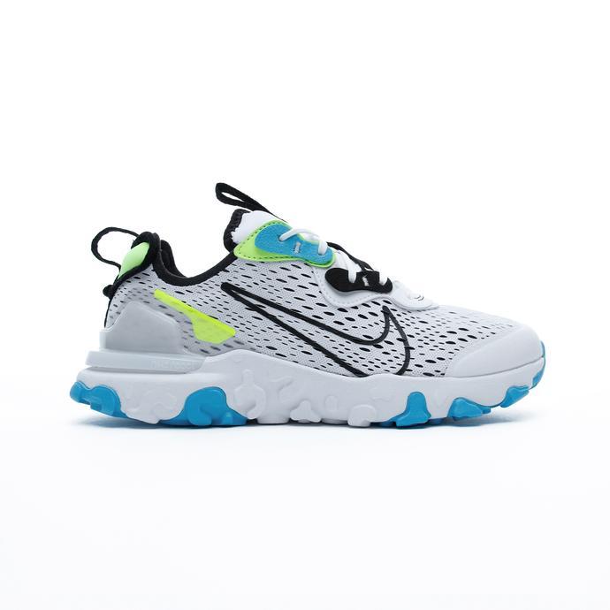 React Vision Kadın Beyaz Spor Ayakkabı