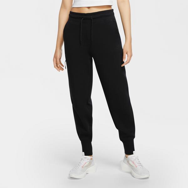 Nike Sportswear Kadın Siyah Eşofman Altı