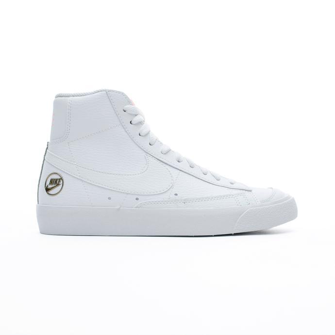 Nike Blazer Mid Vintage '77 Kadın Beyaz Spor Ayakkabı