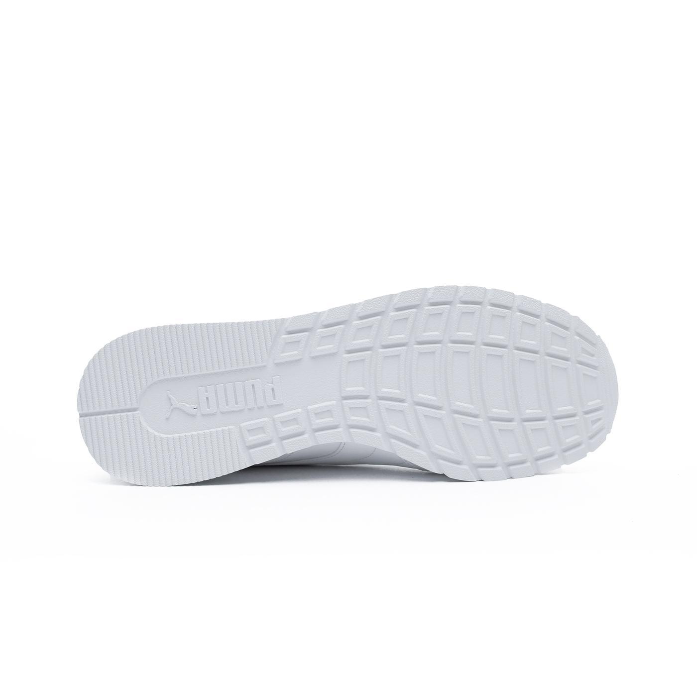 Puma ST Runner v2 Full L Erkek Beyaz Spor Ayakkabı