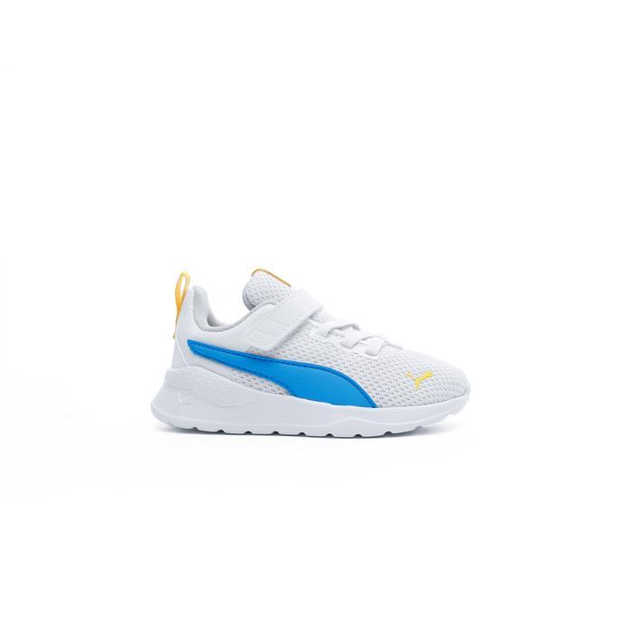 Puma Anzarun Lite AC Bebek Beyaz Spor Ayakkabı