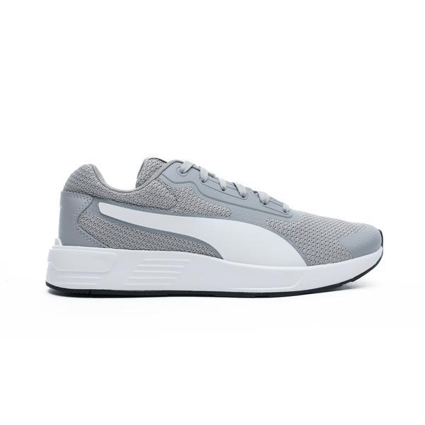 Puma Taper Erkek Gri Spor Ayakkabı