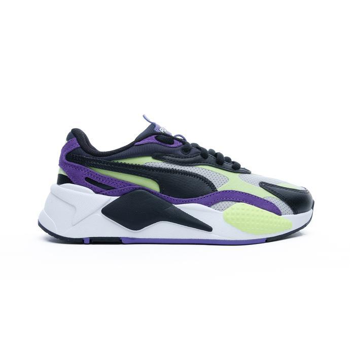 RS-X³ Bright Kadın Spor Ayakkabı