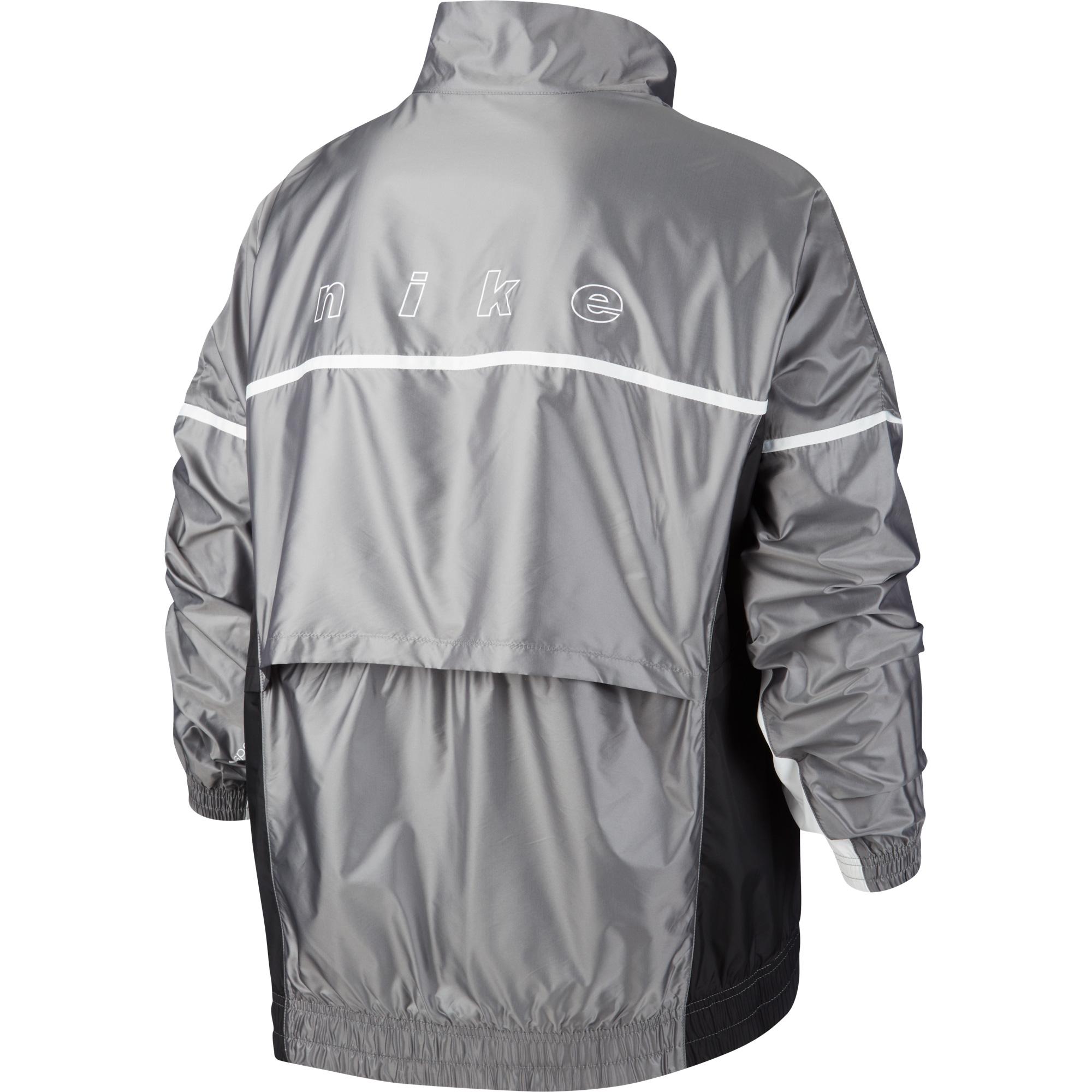 Nike Sportswear Archive Rmx Kadın Siyah Ceket