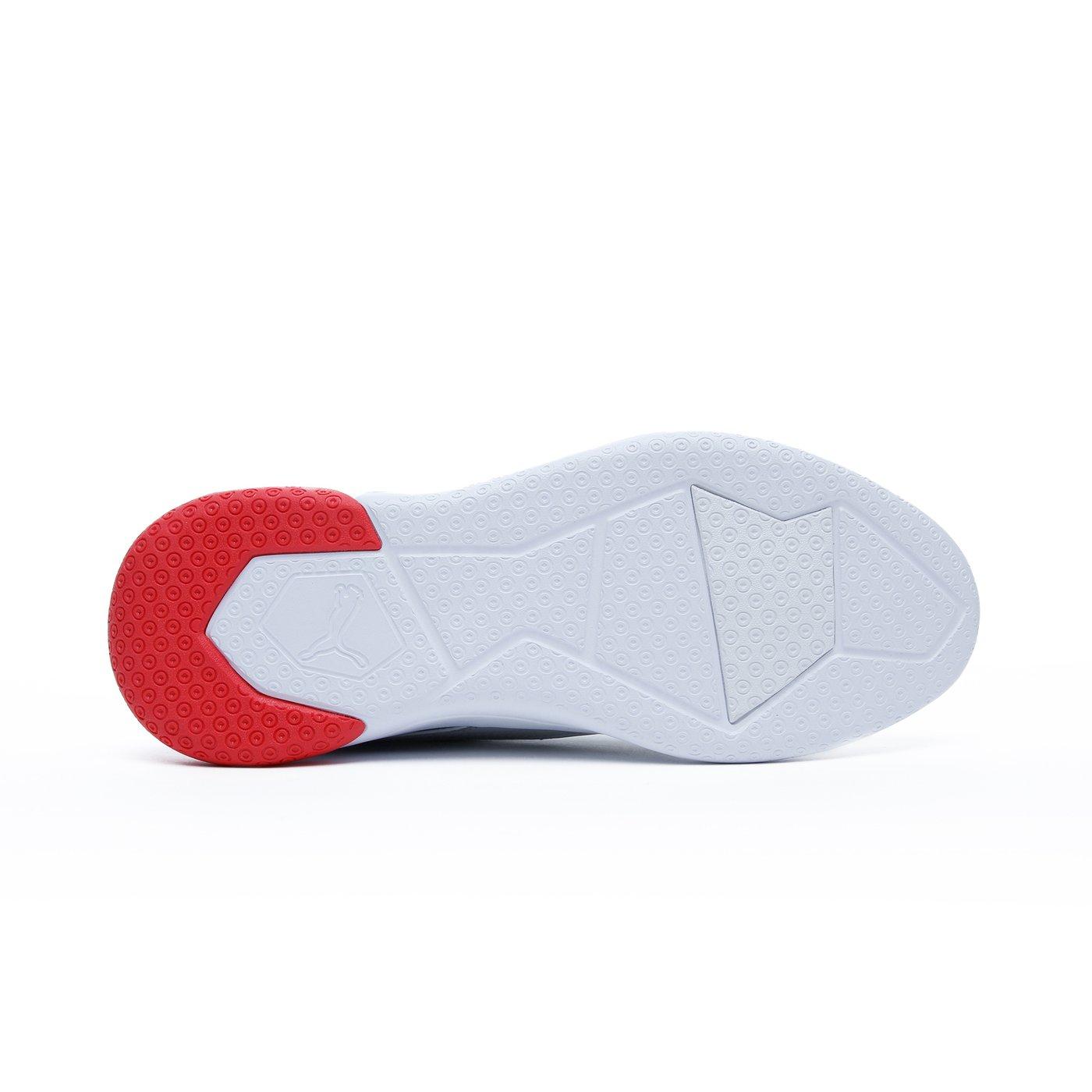 Puma Ekstra Erkek Gri Spor Ayakkabı