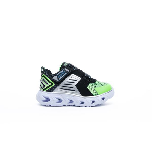 Skechers Hypno-Flash 2.0- Rapid Quake Bebek Yeşil Spor Ayakkabı