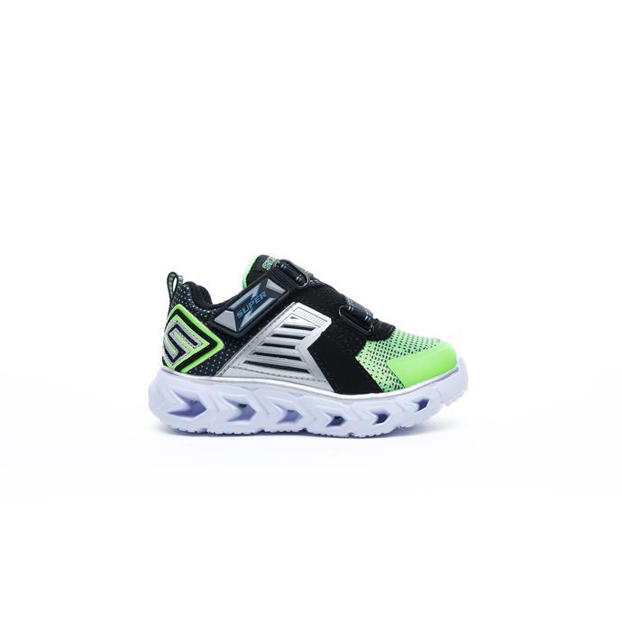 Hypno-Flash 2.0- Rapid Quake Bebek Yeşil Spor Ayakkabı