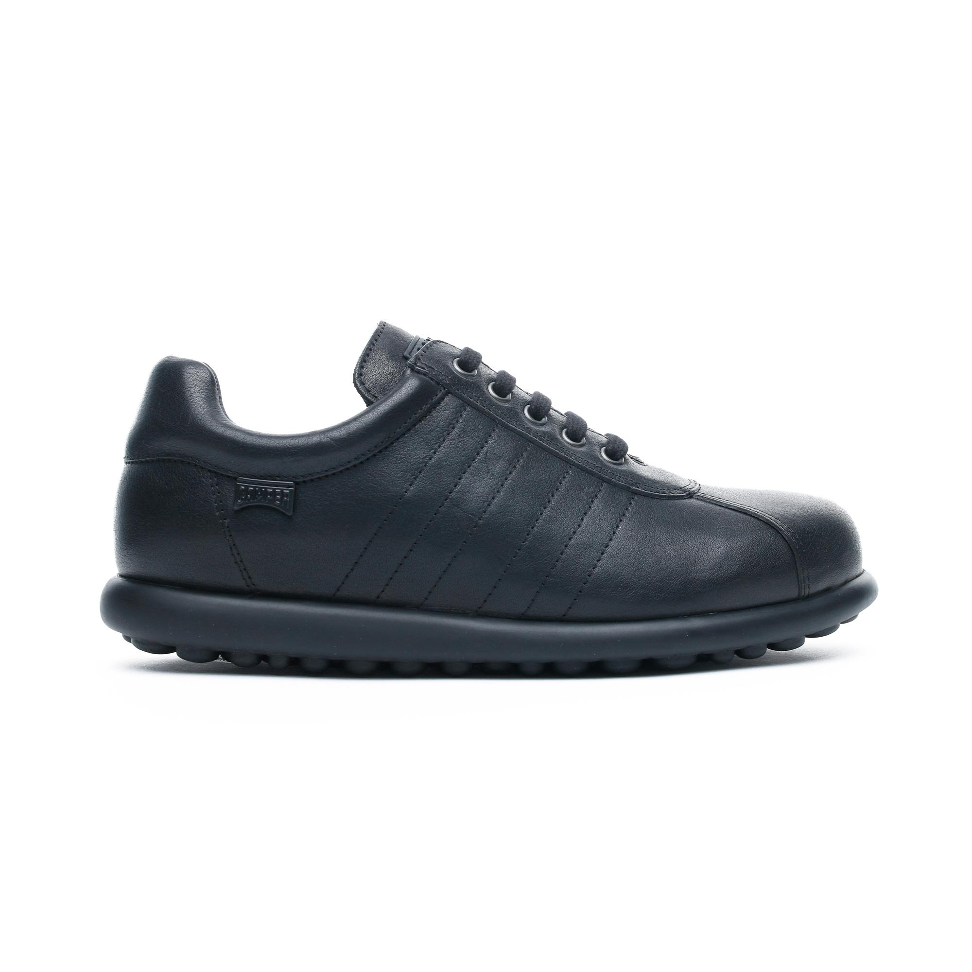 Pelotas Ariel Erkek Siyah Ayakkabı
