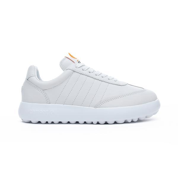 Camper Pelotas XLF Kadın Beyaz Spor Ayakkabı