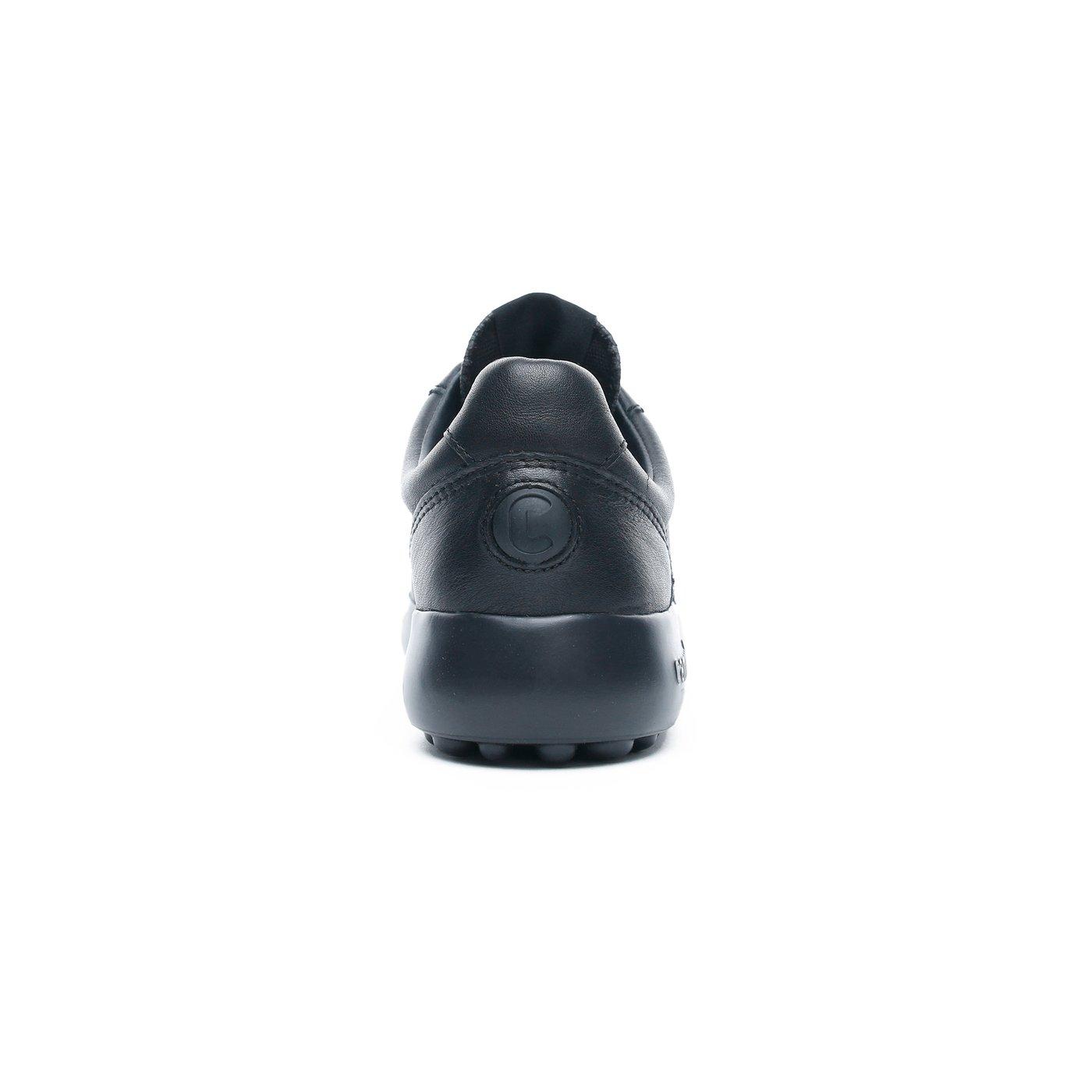 Camper Pelotas XLF Kadın Siyah Spor Ayakkabı