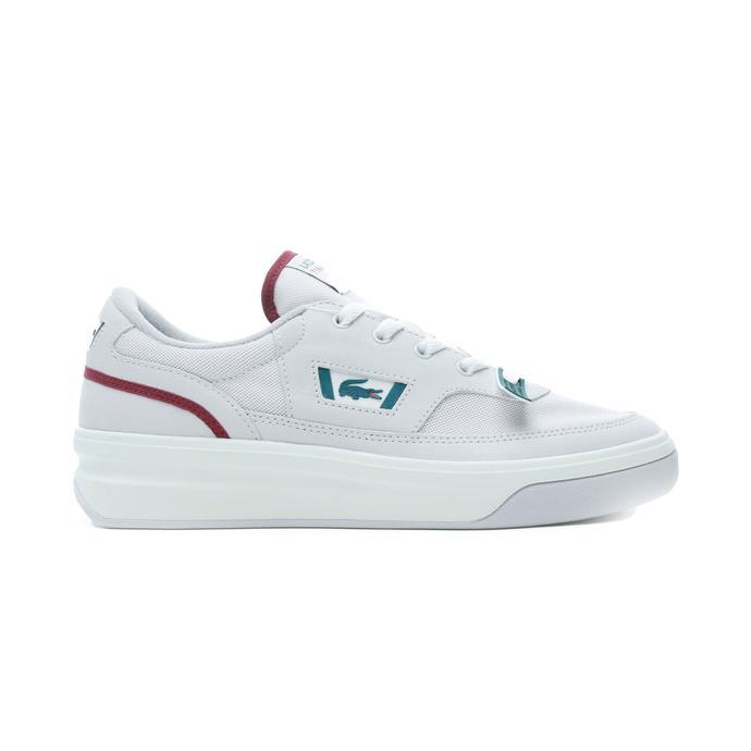 G80 Erkek Beyaz Spor Ayakkabı