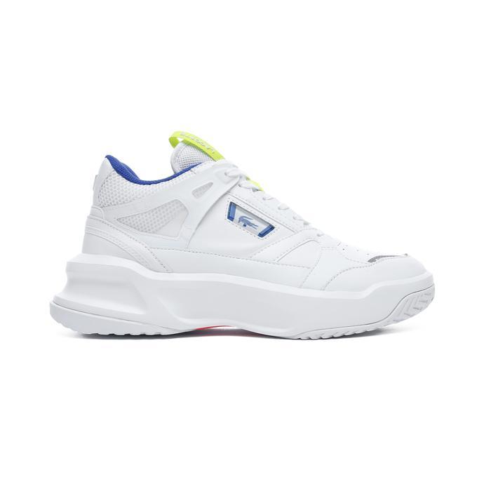 Ace Lift Spor Erkek Beyaz Spor Ayakkabı